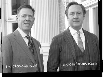 Koch koch for Koch rechtsanwalt